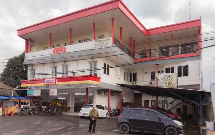 OYO 387 Alfa Guest House Tangerang Selatan -
