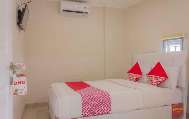 OYO 387 Alfa Guest House Tangerang Selatan - Standard Double