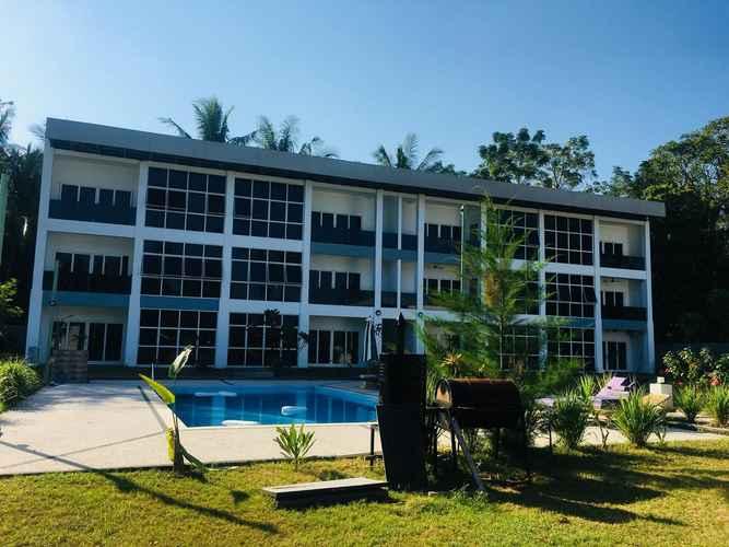 LOBBY Senggigi Homes & Apartments
