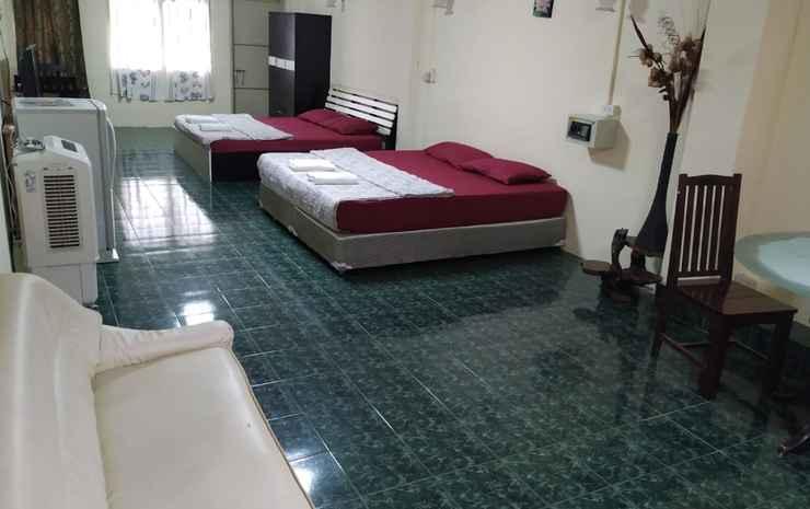 Encore Sea View Chonburi - Family Suite