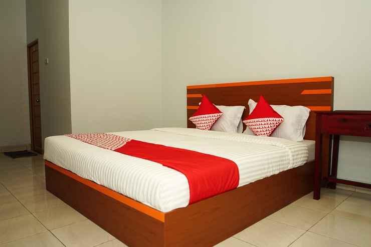 BEDROOM AA Residence Syariah Palembang
