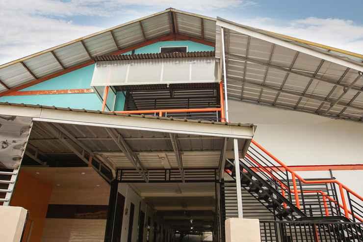 EXTERIOR_BUILDING AA Residence Syariah Palembang
