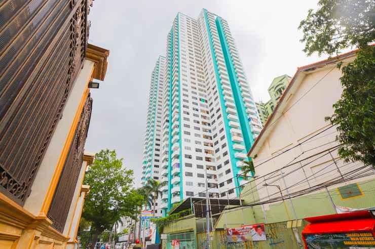 EXTERIOR_BUILDING OYO Flagship 210 Amethyst Kemayoran