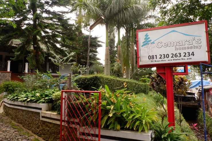 Oyo 604 Cemara S Homestay Malang Low Rates 2020 Traveloka