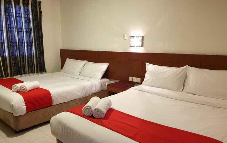 Fully Hotel Johor Jaya Johor - Suite Eksekutif