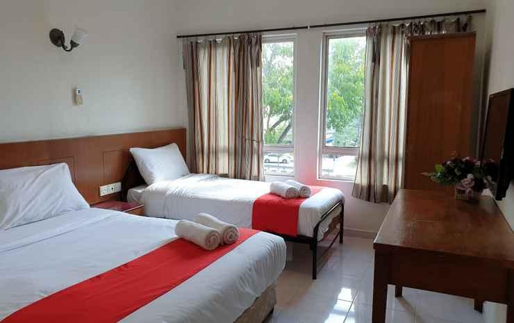 Fully Hotel Johor Jaya Johor - Suite Keluarga, non-smoking