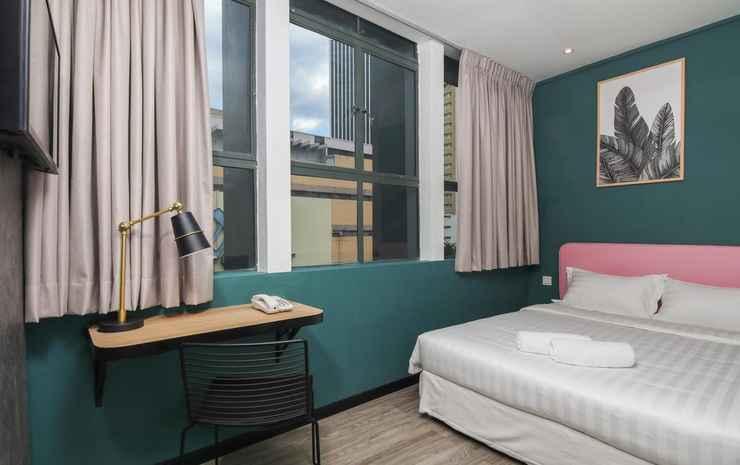 Season Point Hotel  Kuala Lumpur - Superior Double with Window