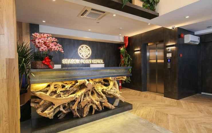 Season Point Hotel  Kuala Lumpur -