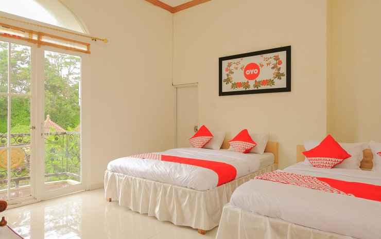 OYO 414 Loji Rejo Guest House Malang - Suite Family