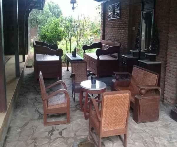 LOBBY Villa 2 Bedroom at Joglo Java Dua