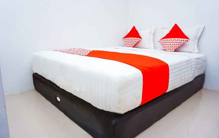 OYO 433 Nelvi Guest House Syariah Padang - Indonesia Suite Double
