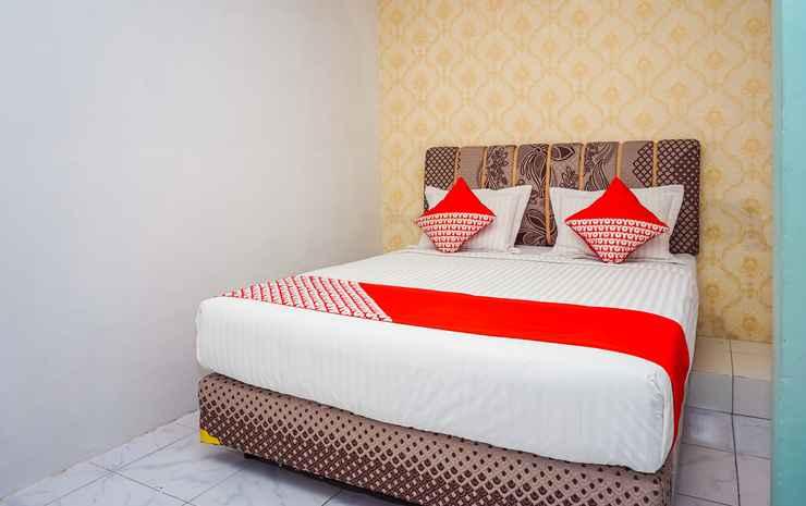 OYO 433 Nelvi Guest House Syariah Padang - Indonesia Standard Double