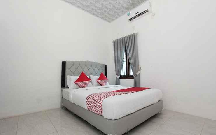 OYO 435 Panglima Polim Homestay Syariah Bandar Lampung - Standard Double