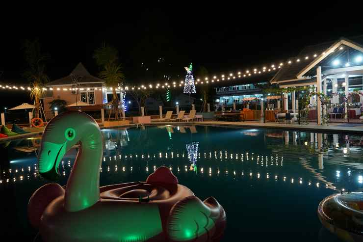 SWIMMING_POOL Ilaya Hotel and Resort