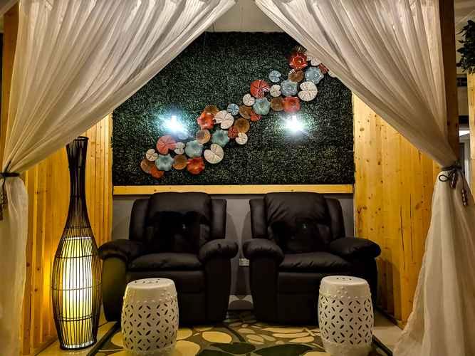 LOBBY Mactan-Cebu Waiting Lounge – Rest, Snack and Spa (공항 스파/机场温泉)