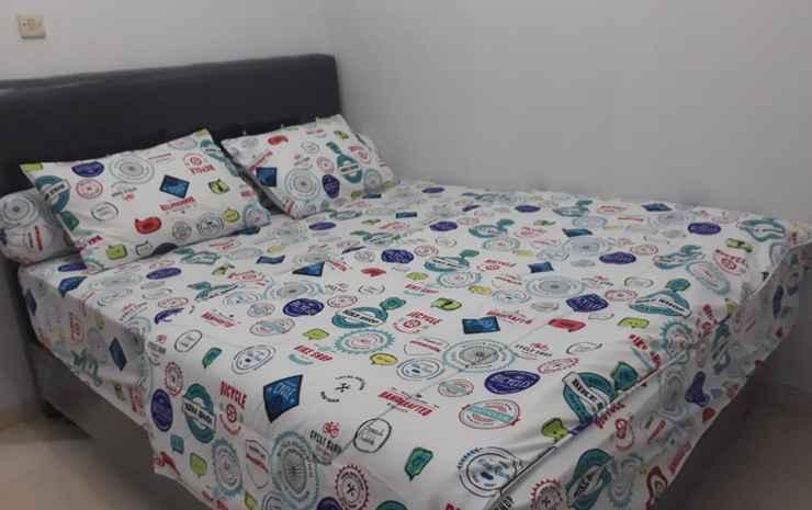 Family 4 Bedroom at Khalla Homestay SYARIAH Yogyakarta - 4 Bedroom