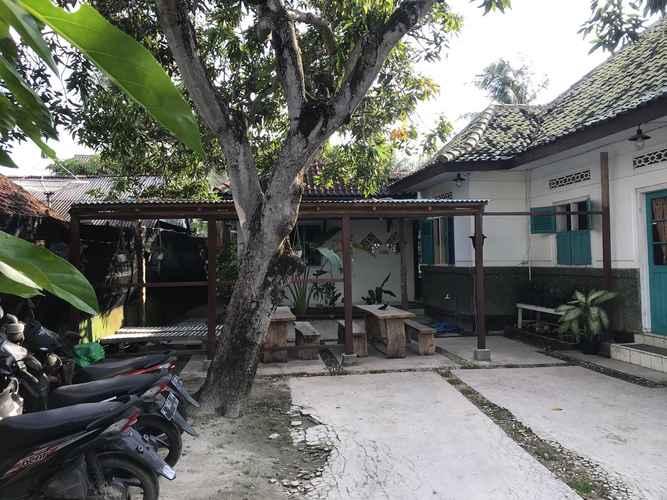 EXTERIOR_BUILDING The Mangga Muda Hostel Karimunjawa