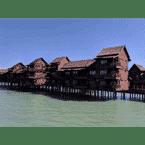EXTERIOR_BUILDING Sea Villa at Langkawi Lagoon Resort