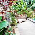EXTERIOR_BUILDING Cahya House Villa