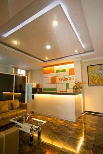 LOBBY Waringin Guest House