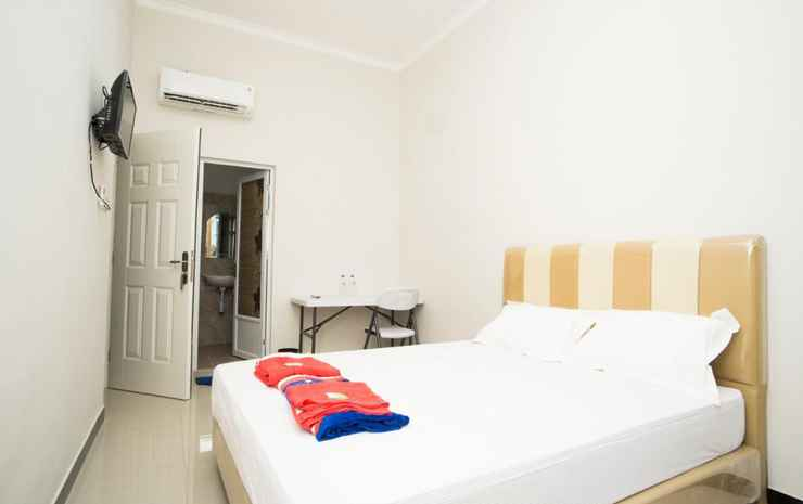Waringin Guest House Tegal - Superior