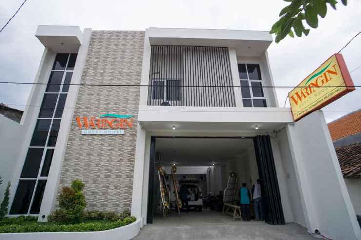 EXTERIOR_BUILDING Waringin Guest House