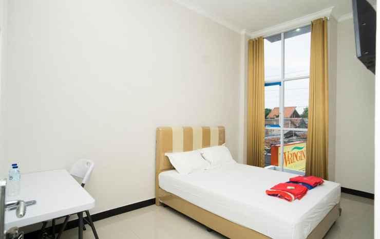 Waringin Guest House Tegal - Standard Fan / Kipas Angin
