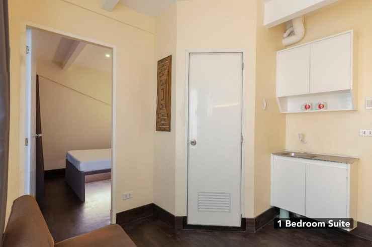 BEDROOM  Selah Lofts (Quarantine Hotel)