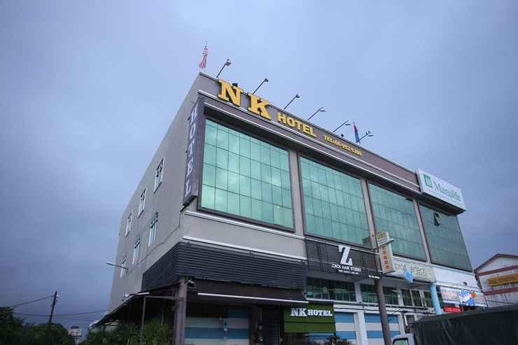 EXTERIOR_BUILDING N K Hotel