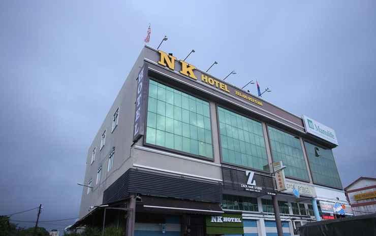 N K Hotel  Johor -