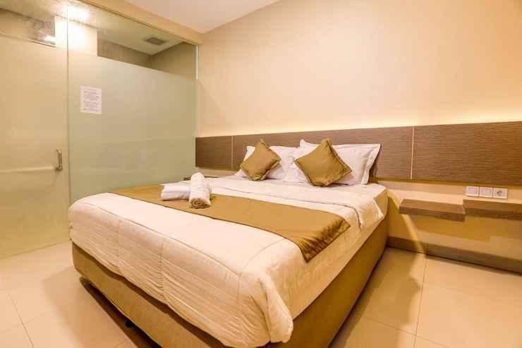 BEDROOM Grand Mundu Hotel (Near Java Mall)