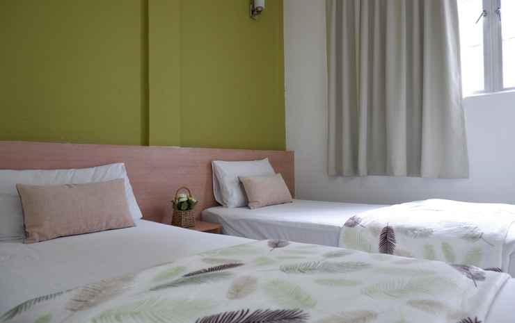 Bintang Garden Hotel Bukit Bintang Kuala Lumpur - Twin Room