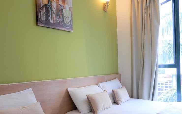Bintang Garden Hotel Bukit Bintang Kuala Lumpur - Family Room