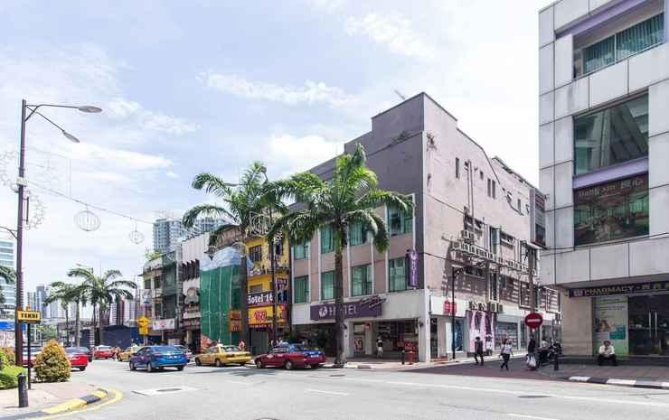 Bintang Garden Hotel Bukit Bintang Kuala Lumpur -