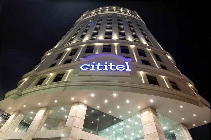 EXTERIOR_BUILDING Grand Cititel Danang Hotel