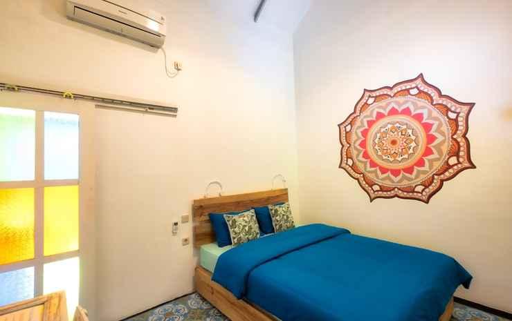 The Bodhi Tree Karimunjawa Jepara - Standard Double Room