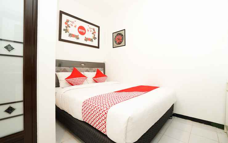 Darmo Permai Residence Surabaya - STANDARD DOUBLE