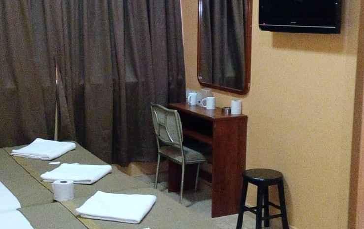 Melawati Times Inn Hotel Kuala Lumpur - Family Deluxe Room