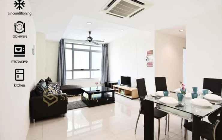 Bukit Bintang Taragon Residences Kuala Lumpur -