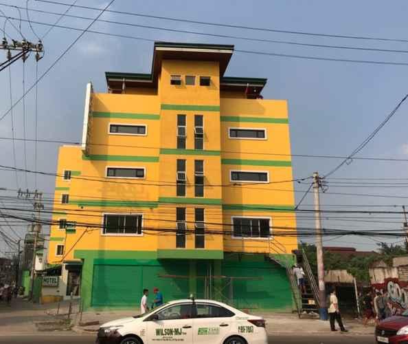 EXTERIOR_BUILDING Meaco Royal Hotel - Malabon