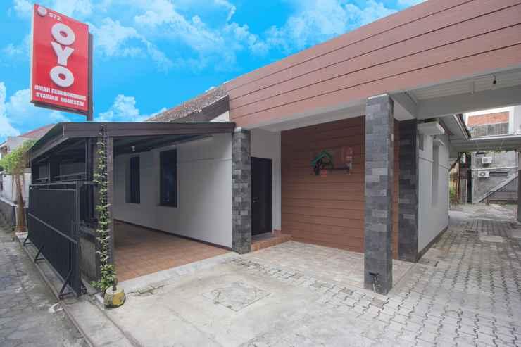 EXTERIOR_BUILDING OYO 572 Omah Gedongkuning Syariah Homestay