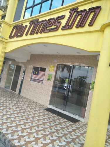 EXTERIOR_BUILDING City Times Inn Hotel 2