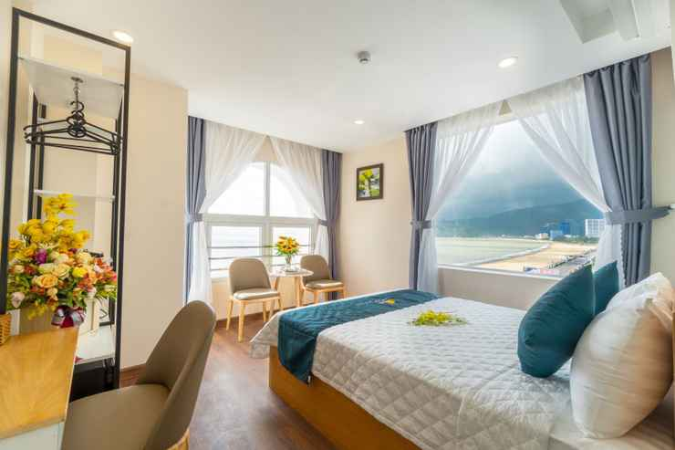 BEDROOM The Beach Hotel Quy Nhon