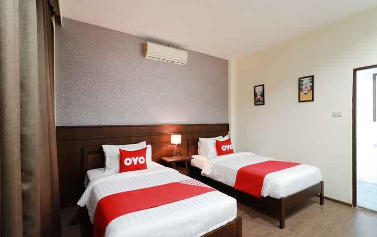 Tong House Resort Chiang Mai - Superior Twin Room