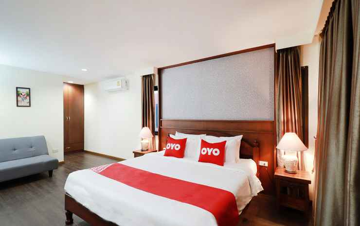 Tong House Resort Chiang Mai - Deluxe Double Room