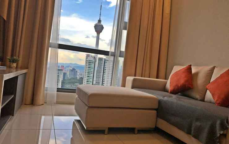 The Robertson by Urban Suites Kuala Lumpur - 1 Bedroom Suites