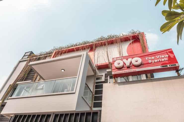 Oyo 551 The View Syariah Jakarta Selatan Harga Hotel Terbaru Di Traveloka