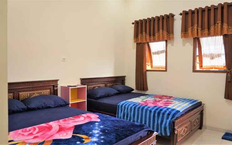 Diksa Room 2 Malang - Twin Room