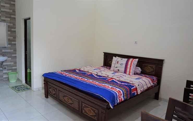 Diksa Room 2 Malang - Double Room