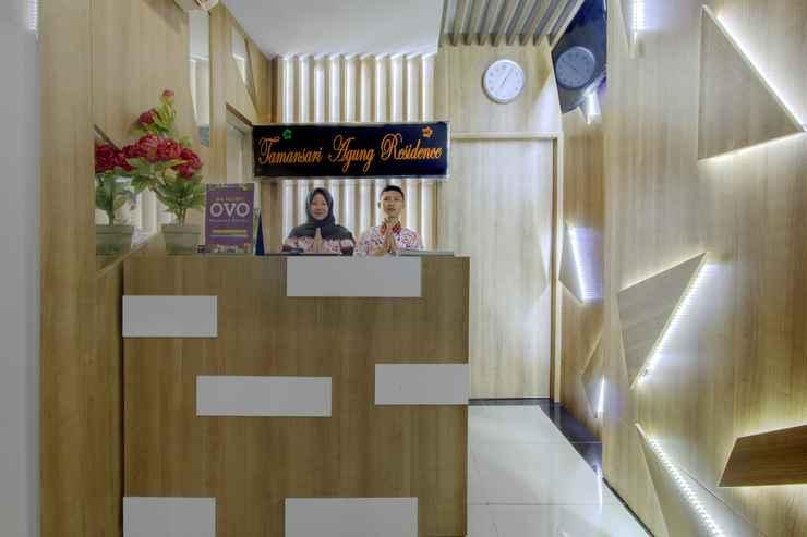 LOBBY Tamansari Agung Residence